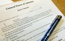 Wills power of attorney guardianship you may want to consider whether it is necessary to enter into an enduring power of attorney and or an enduring guardianship arrangement solutioingenieria Image collections
